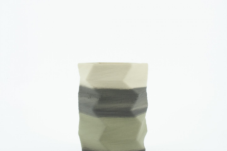 Clay printing